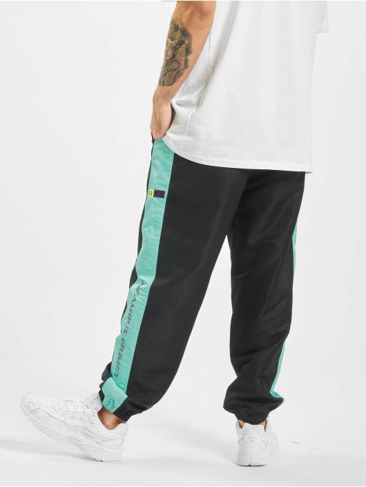 Grimey Wear tepláky LX X Grmy èierna