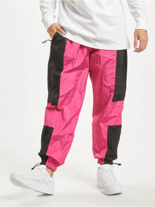 Grimey Wear tepláky Mysterious Vibes pink