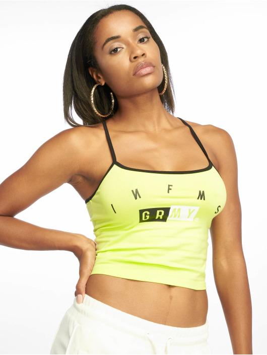 Grimey Wear Topper F.A.L.A. grøn