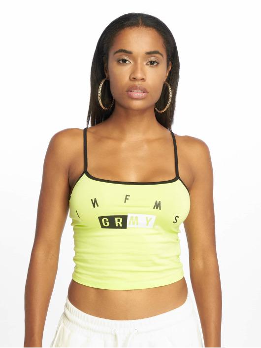 Grimey Wear Topy/Tielka F.A.L.A. zelená