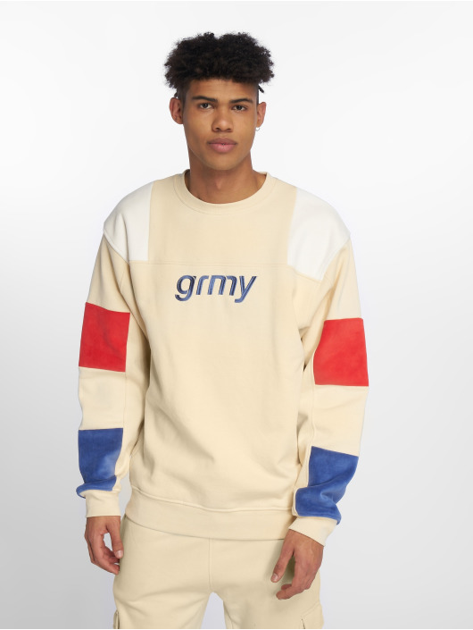 Grimey Wear Tröja Flamboyant beige