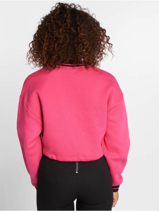 Grimey Wear Tröja NEmesis rosa