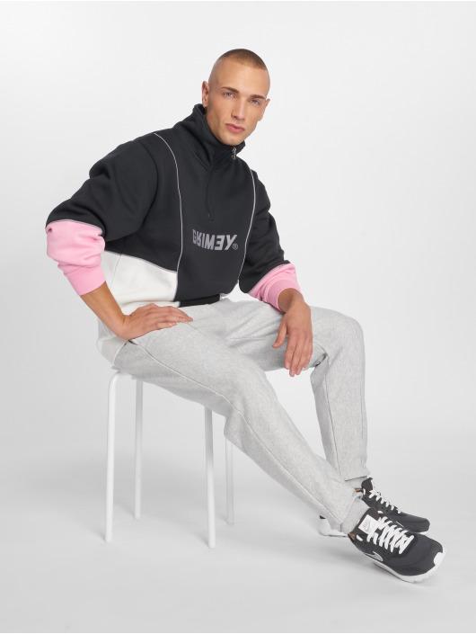 Grimey Wear Tröja Hazy Su svart