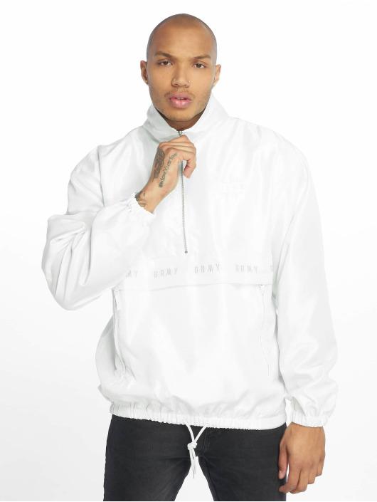 Grimey Wear Übergangsjacke F.A.L.A. Chameleon weiß