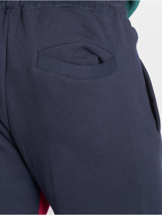 Grimey Wear Verryttelyhousut Hazy Sun sininen