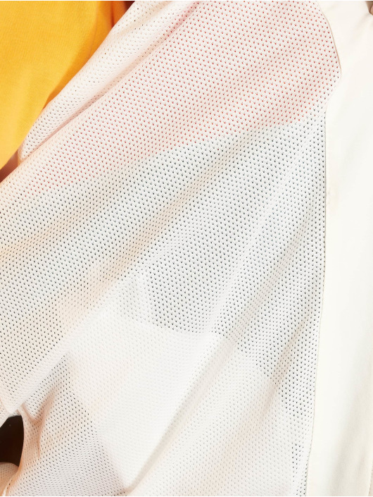 Grimey Wear Veste mi-saison légère Midnight rouge