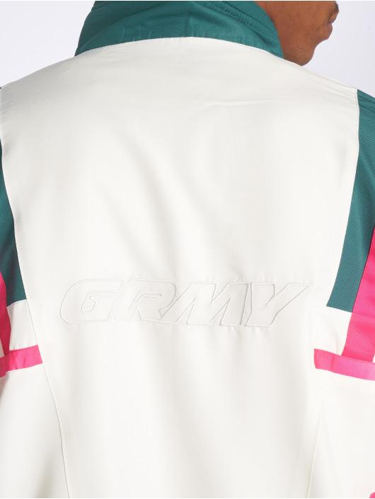 Vert Légère 508873 Grimey Veste Nemesis saison Homme Wear Mi R4LA53j