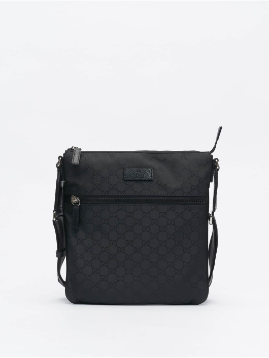 Gucci Bolso Bag // Warning: Different return policy – item can not be returned negro