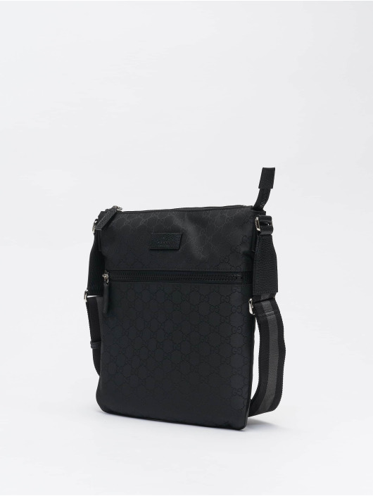 Gucci Borsa Bag // Warning: Different return policy – item can not be returned nero