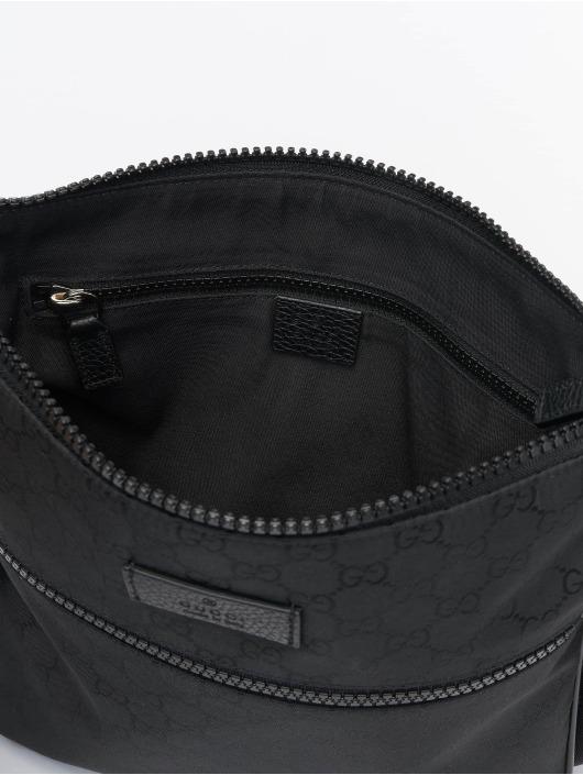 Gucci Vesker Bag // Warning: Different return policy – item can not be returned svart