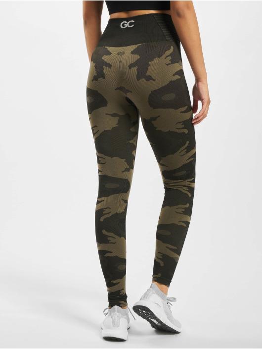 GymCodes Legging Sydney camouflage