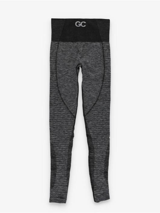 GymCodes Legging Sydney gris
