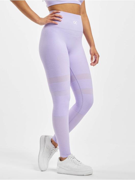 GymCodes Legging Madrid Premium pink