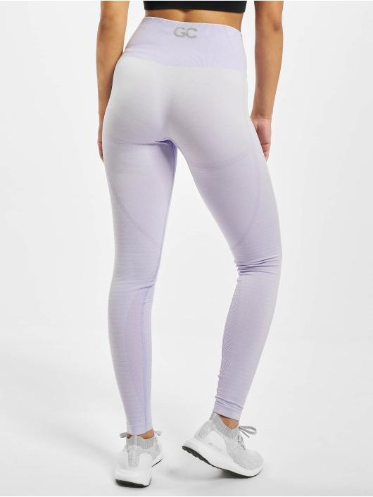 GymCodes Legging/Tregging GymCodes He... púrpura