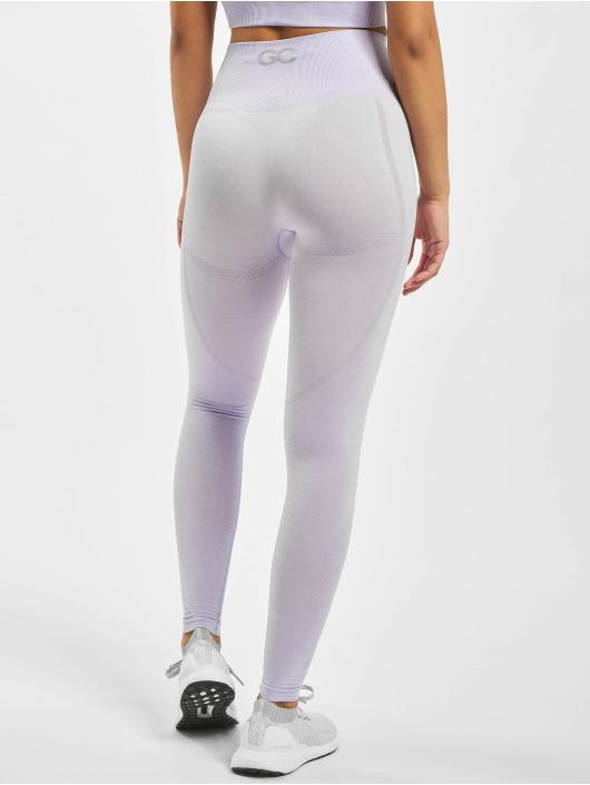 GymCodes Legging/Tregging Sydney purple