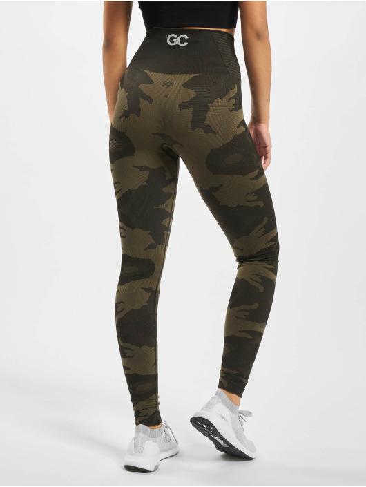 GymCodes Leggings/Treggings Sydney camouflage