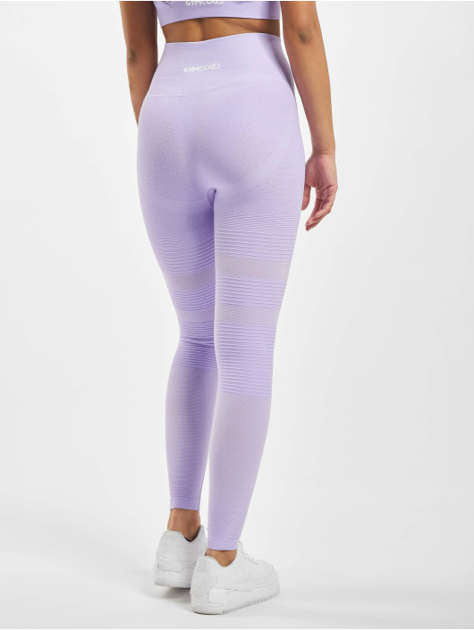 GymCodes Leggings/Treggings Madrid Premium pink