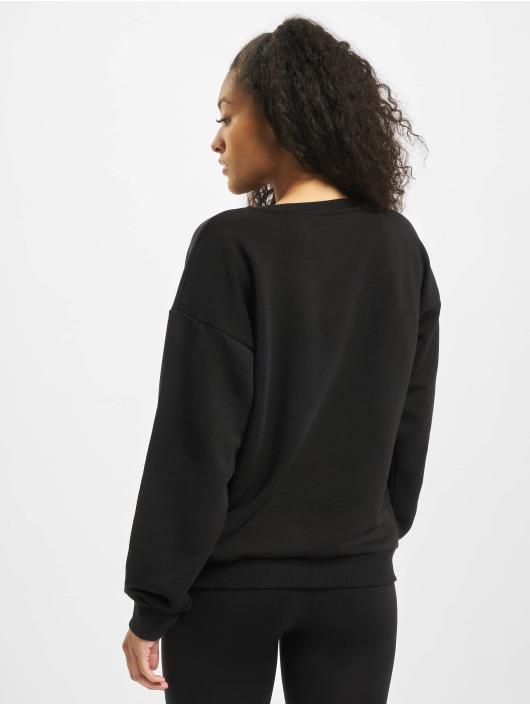 GymCodes Pullover Cozy Oversized black