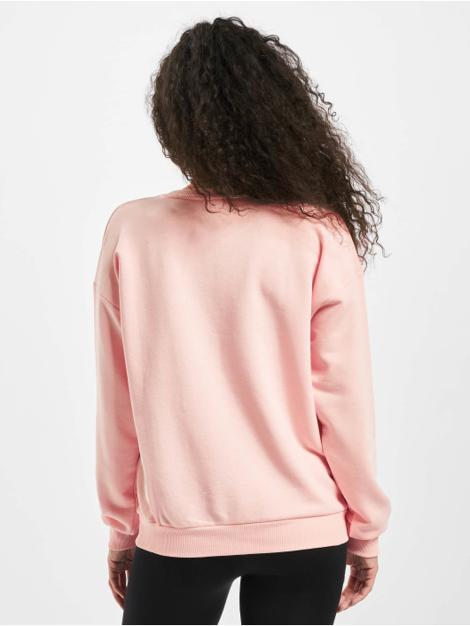 GymCodes Pullover Cozy Oversized rose