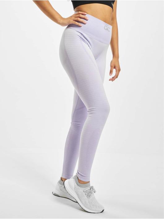 GymCodes Sport Tights GymCodes He... purple