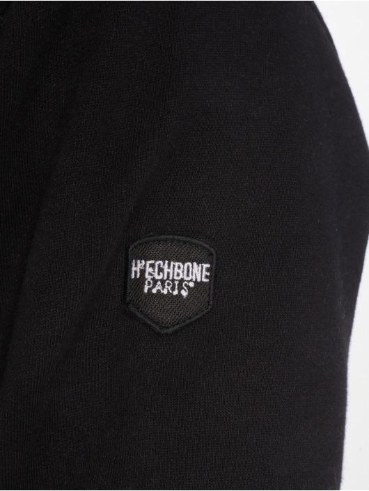 Hechbone Bluzy z kapturem Classic czarny