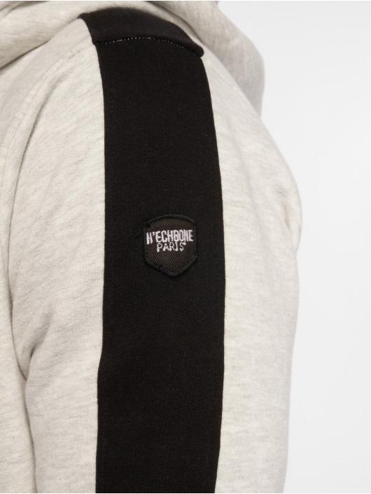 Hechbone Hettegensre Hoody grå