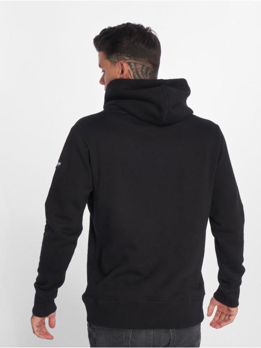 Hechbone Hoodie Classic black