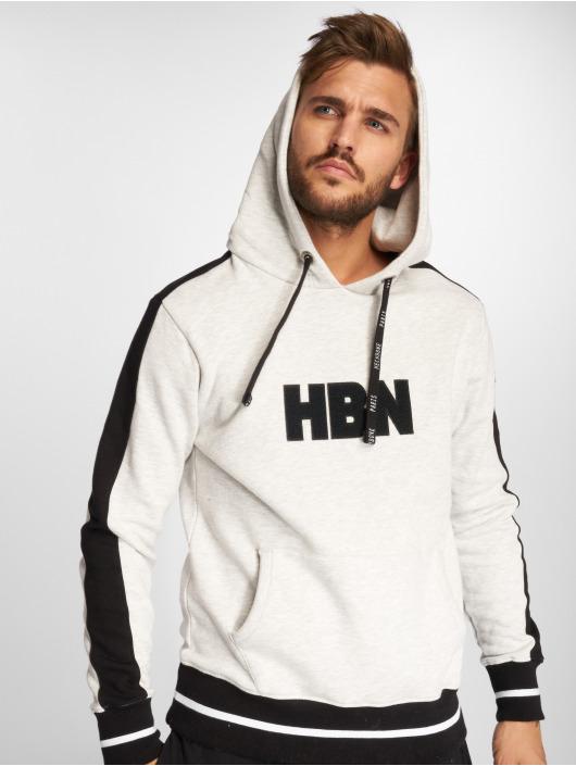 Hechbone Hoodie Hoody gray
