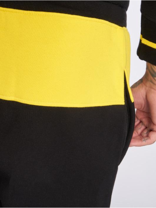 Hechbone Joggebukser 2Colour svart