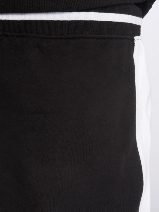Hechbone Joggebukser Stripe svart
