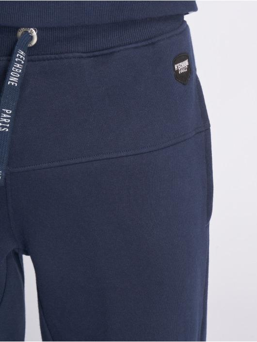 Hechbone Jogginghose Classic blau