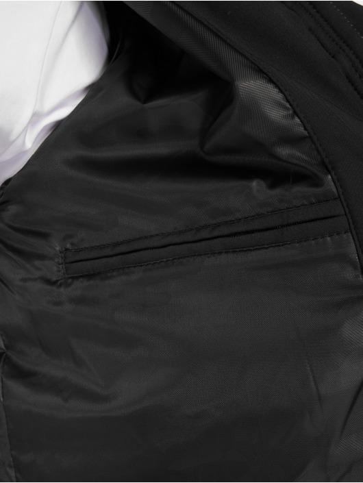 Hechbone Parka Hugo black