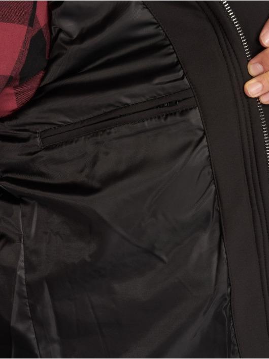 Hechbone Parka Classico black