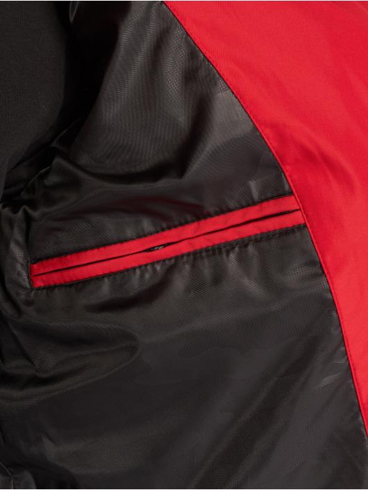 Hechbone Parka Trello czerwony