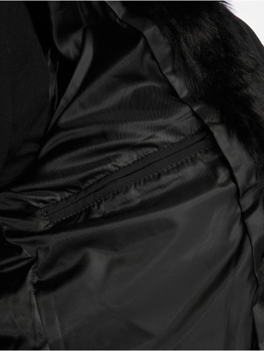 Hechbone Parka Marco noir