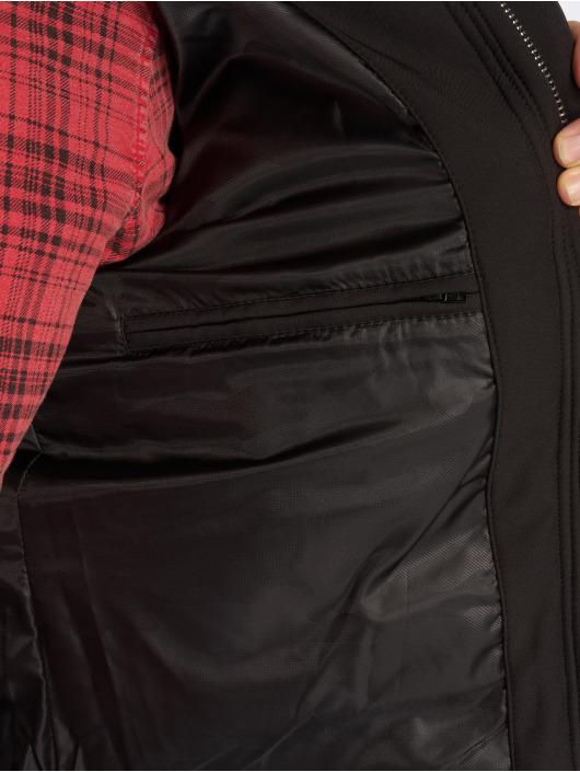 Hechbone Parka Classico noir