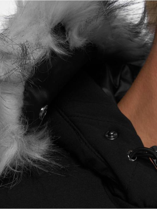 Hechbone Parka Hugo noir