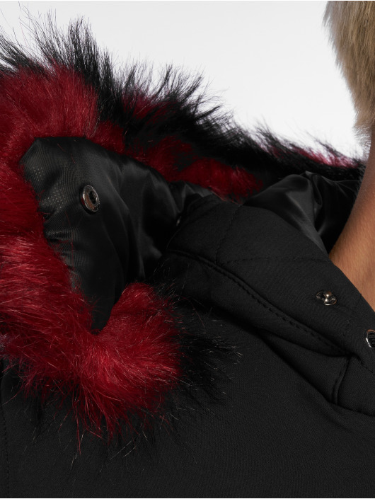 Hechbone Parka Adrien noir