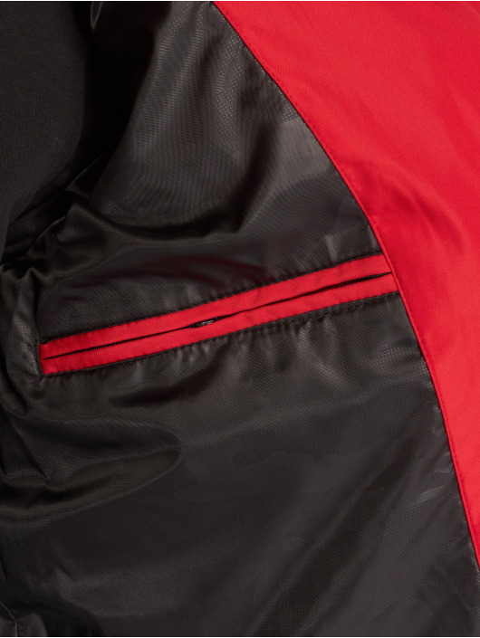 Hechbone Parka Trello rouge