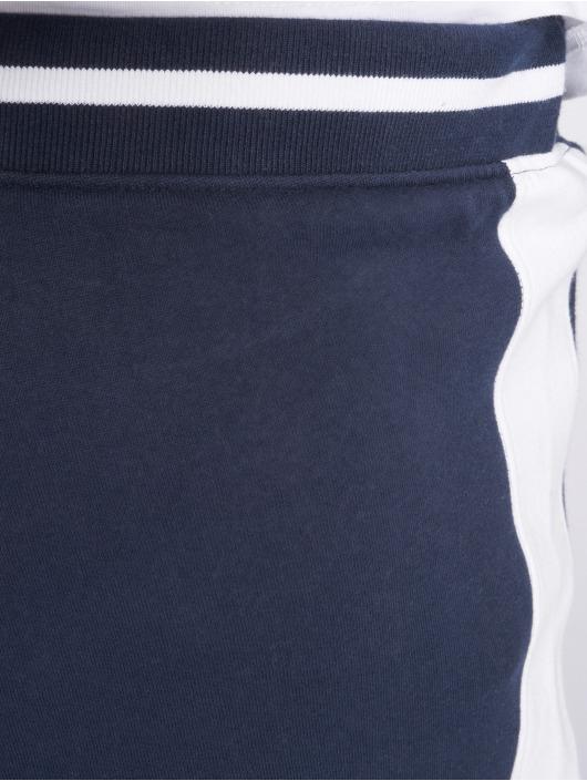 Hechbone Spodnie do joggingu Stripe niebieski