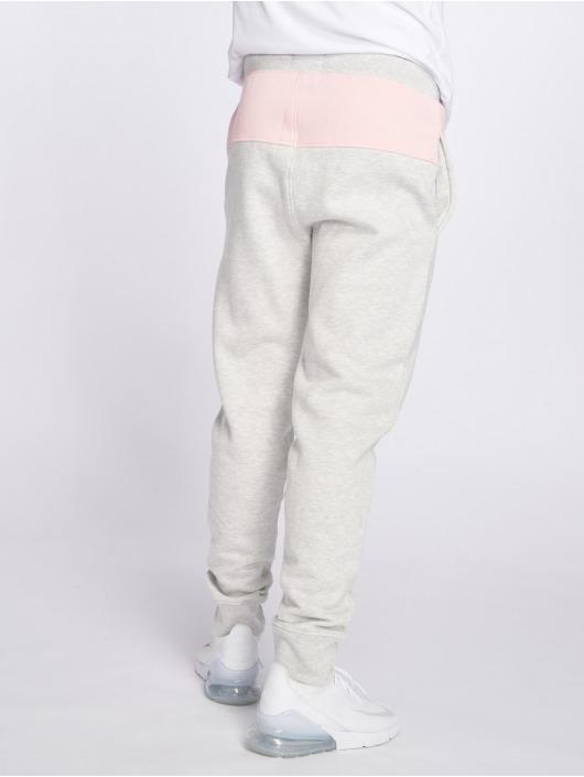 Hechbone Spodnie do joggingu 2Colour szary
