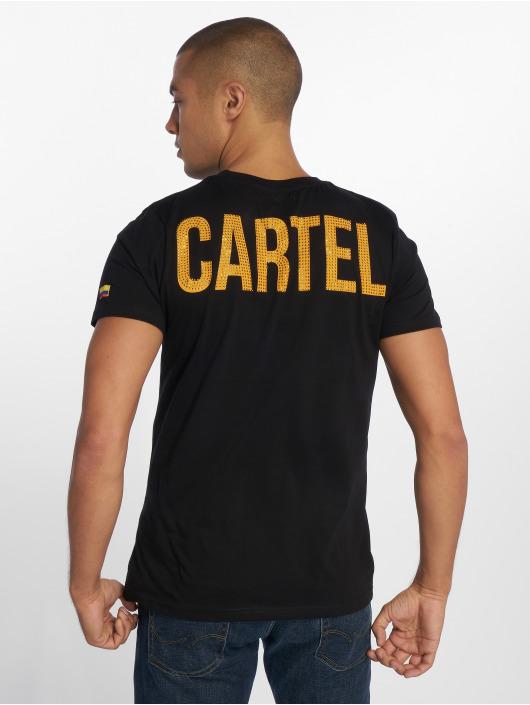 Hechbone T-Shirt El Patron schwarz