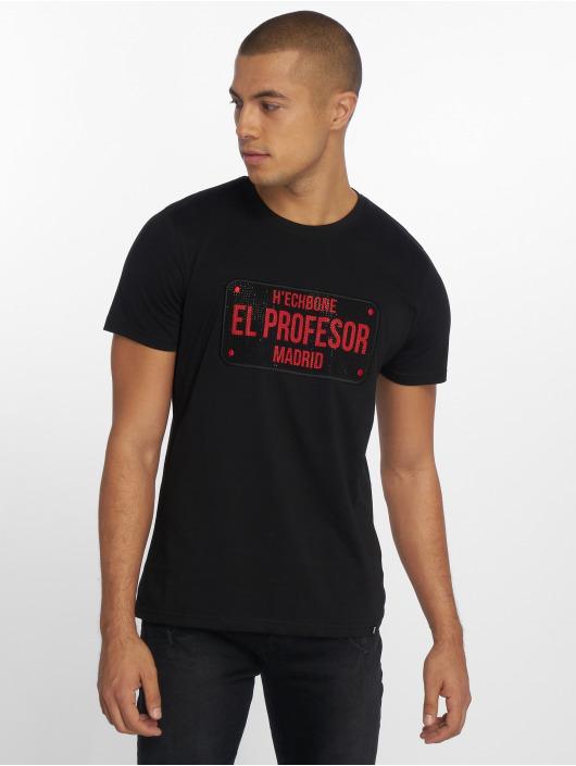 Hechbone T-Shirt La Casa schwarz