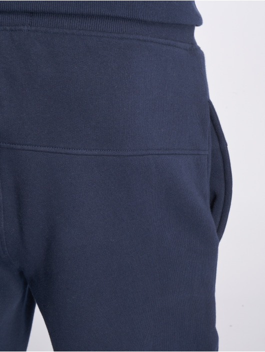 Hechbone tepláky Classic modrá