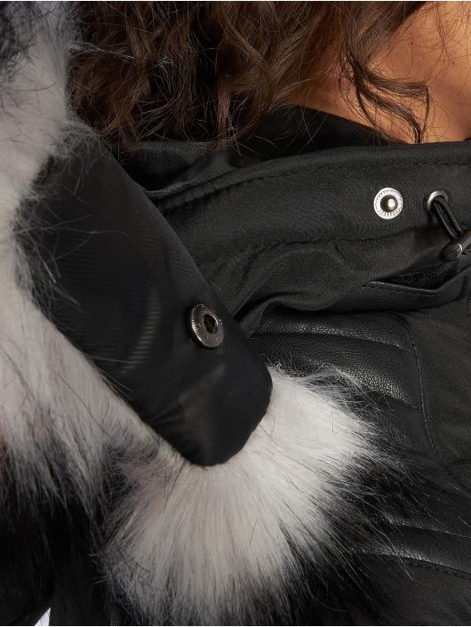 Hechbone Vinterjakke  svart
