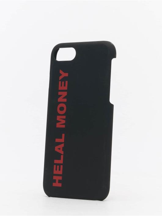 Helal Money Funda de móvil Phone negro