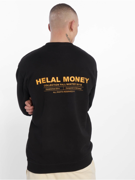 Helal Money Jersey Check The Details negro
