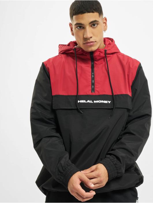 Helal Money Lightweight Jacket HM black