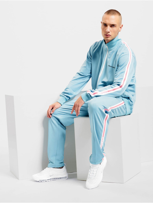 Helal Money Lightweight Jacket Helal Money blue