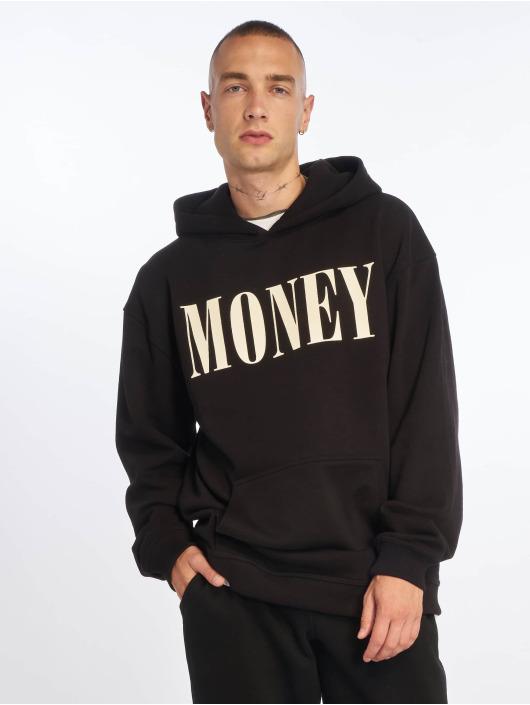 Helal Money Mikiny Helal Money èierna
